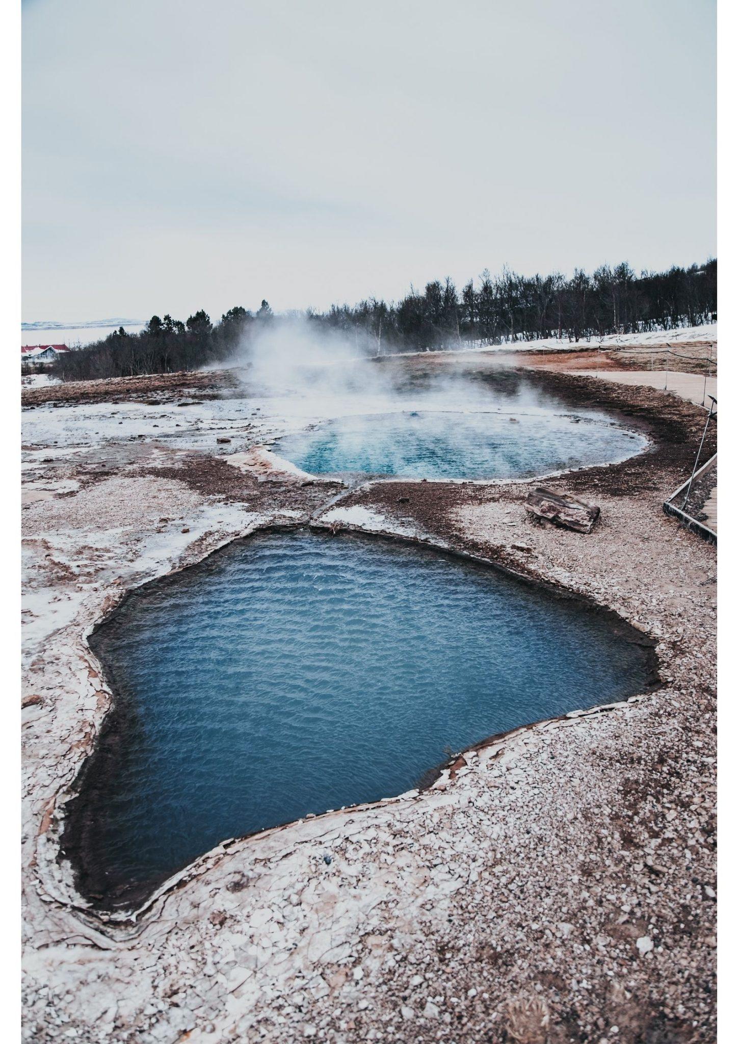 Wasserquelle, Gestein, Mineralwasser